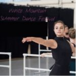Profile picture of White Mountain Summer Dance Festival